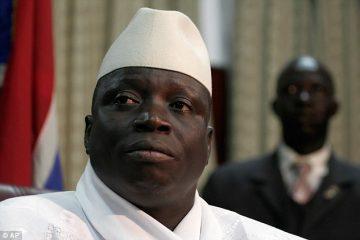 The Gambia's gamble