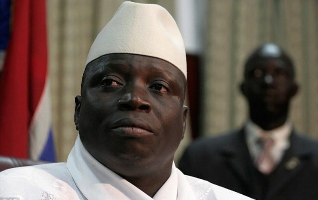 The Gambia's gamble