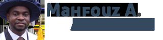 Mahfouz Adedimeji's Blog logo
