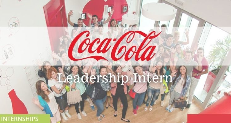 Image result for Coca Cola: In-Service Traineeship Programme 2018
