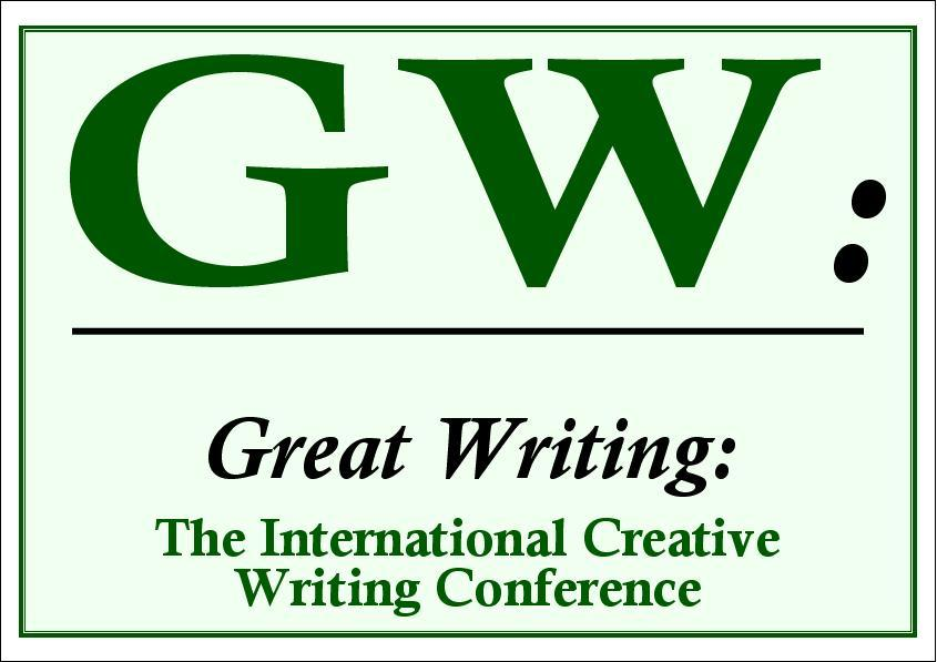 creative writing conference
